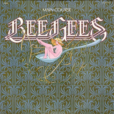 Bee Gees – Main Course (1975)