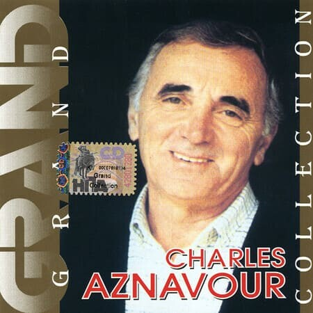 Charles Aznavour – Grand Collection (2001)