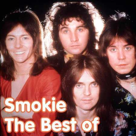 Smoke - The Best Of (1975 - 1977)