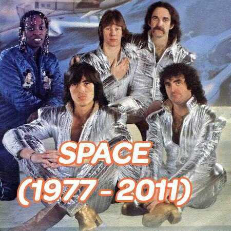 Space (Didier Marouani)- The Best (1977 - 2011)