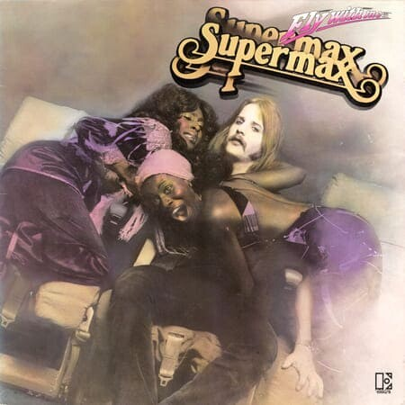 Supermax – Fly With Me (1979)