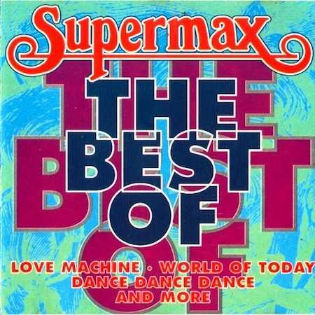Supermax – The Best Of (1994)